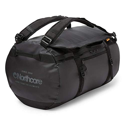 Northcore Duffel Bag - 110L - Grey