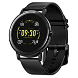 Smart Watch 1.22″ Full Touch Screen - HAOQIN QS2 Fitness Tracker with Heart