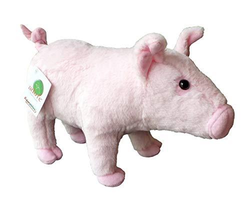 Adore 13' Hamlet The Farting Pig Piglet Stuffed Animal Plush Toy