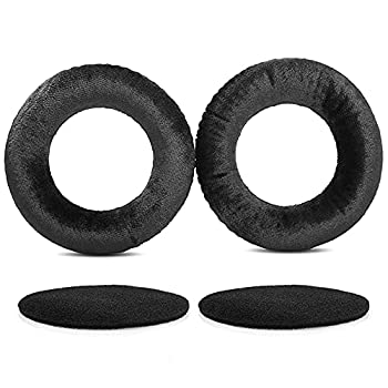 TaiZiChangQin Upgrade Cushion Ear Pads Replacement Compatible with Beyerdynamic DT 990 Pro DT 770 Pro DT990 DT770 Pro Headset