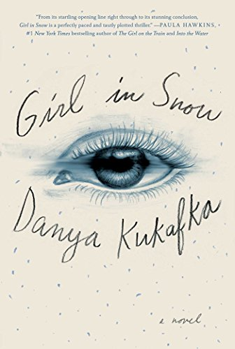 Image of Girl in Snow: A Novel