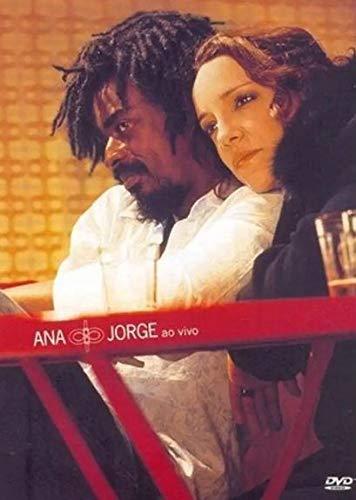 Ana Carolina e Seu Jorge - Ana e Jorge (Prime Selection) [DVD]
