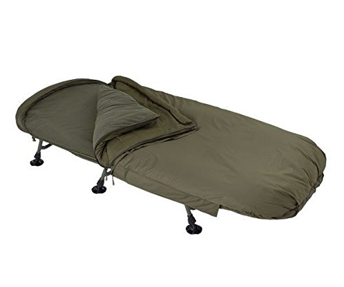 TRAKKER Layers Sleep System