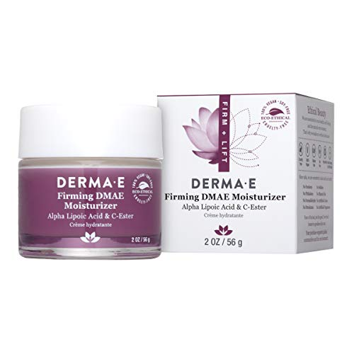 Derma E Straffende Feuchtigkeitscreme w/DMAE Alpha Liponsäure & C-Ester, 2 Unzen