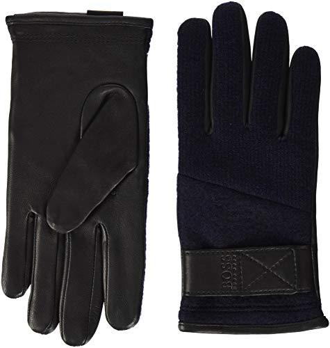 BOSS Herren Handschuhe Giulio, Schwarz (Black 001), 8.5