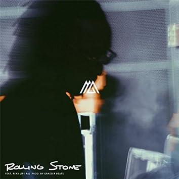 Rolling Stone (feat. Rexx Life Raj)