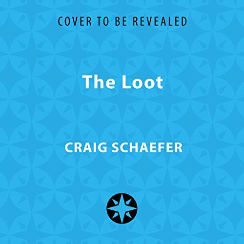 The Loot audiobook cover art