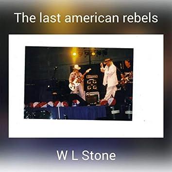 The last american rebels