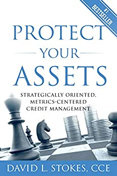 Protect Your Assets: Strategically Oriented, Metrics-Centered Credit Management by [David Stokes]