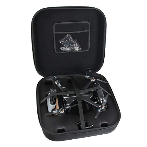Hermitshell Hard Travel Case for Holy Stone HS700 / HS700D FPV Drone