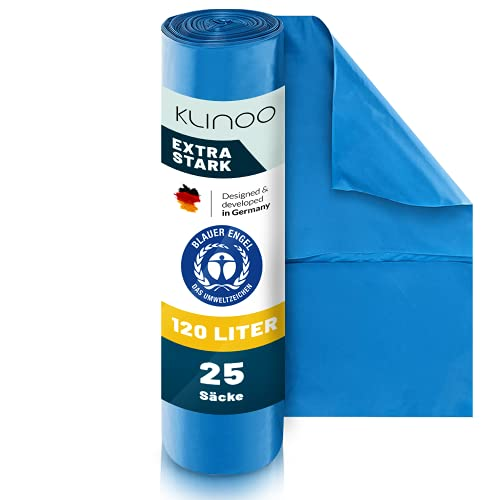 Klinoo -  Extra Starke blaue
