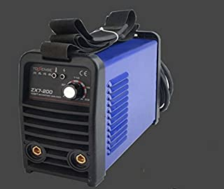 Huanyu Instrument ZX7-200 IGBT DC Inverter Welding Equipment MMA Welding Machine Portable Welding Machine