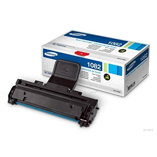 Hp Toner Samsung Mlt-D1082S/Els Cartuccia Toner, 1.500 Pagine, Nero