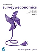 Mylab Economics with Pearson Etext -- Access Card -- For Survey of Economics: Principles, Applications, and Tools