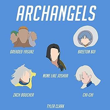 Archangels (Seven Deadly Sins)