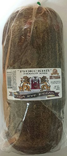 Riga Rye Bread Pack of 2