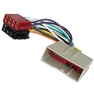 AERZETIX-AK4-ISO-Konverter-Adapter-Kabel-Radioadapter-Radio-Kabel-Stecker-ISO-Kabel-Verbindung