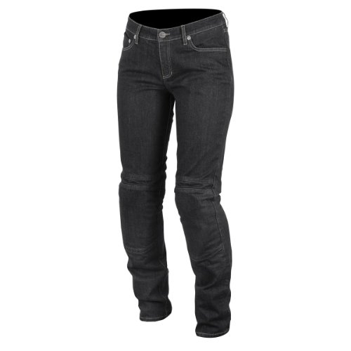 Alpinestars Kerry Tech Denim - Pantalones Vaqueros de Kevlar