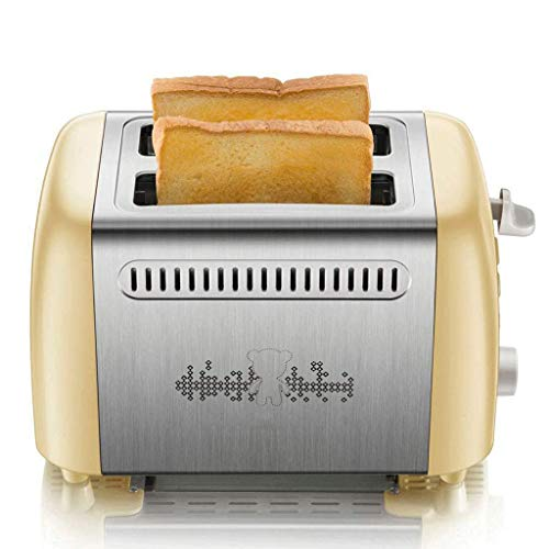 Best Review Of PDGJG Bread Machine Breakfast Bread Machine, Stainless Steel Bread Machine, Programma...