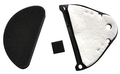 ZY Air Filter Kit Pro Temp for 70-054-0100 Air Filter Kit Pro Temp, Heat Hog, Remington Mi-T-M Part# 68-3046