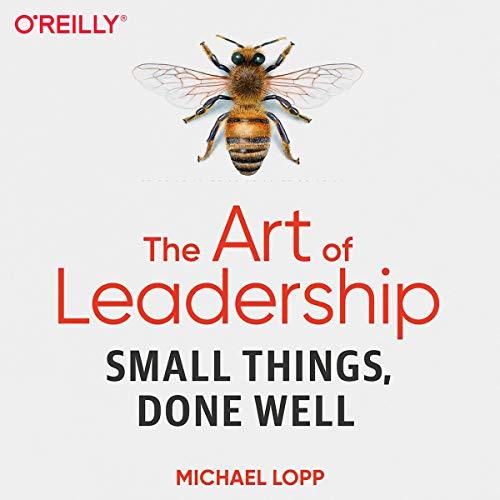 The Art of Leadership cover art