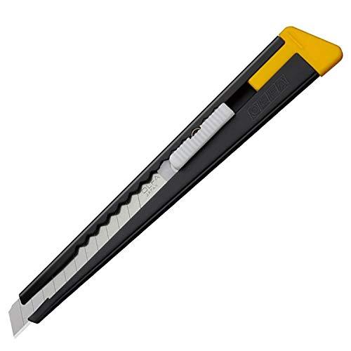 オルファ(OLFA) ブラックS型 カッター 2B