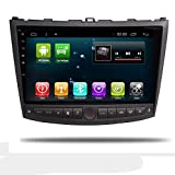 Lexus Car Radio GPS Android 9.0 Navi Player for Lexus IS250 IS200 IS220 IS300...