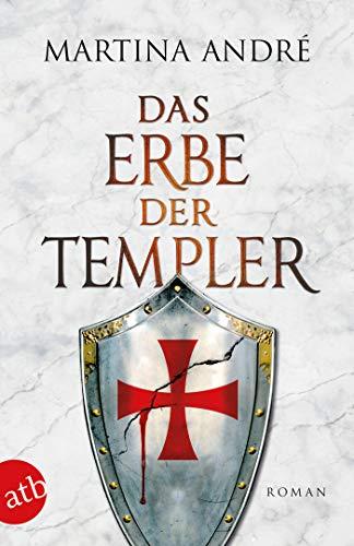 Das Erbe der Templer: Roman (Gero von Breydenbach 5)