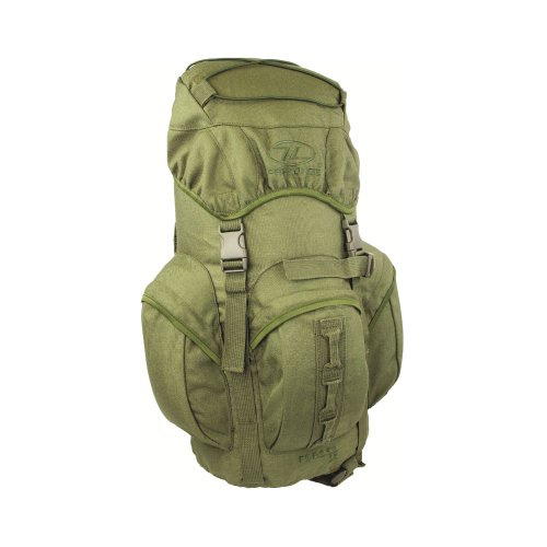 HIGHLANDER NRT033 New Forces Sac à dos 33 l