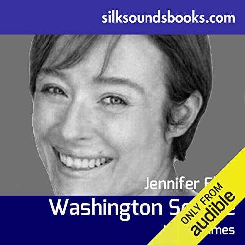Washington Square                   Autor:                                                                                                                                 Henry James                               Sprecher:                                                                                                                                 Jennifer Ehle                      Spieldauer: 6 Std. und 57 Min.     2 Bewertungen     Gesamt 4,0