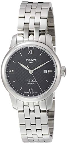 Tissot Damenuhr Le Locle Automatic Lady T006.207.11.058.00