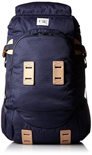 [エフシーイー] バックパック 950、定番 ネイビー