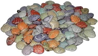 Chocolate Seashells, 3 lb bag