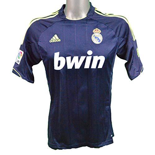 adidas Maillot extérieur Real Madrid 2012/2013 Varane