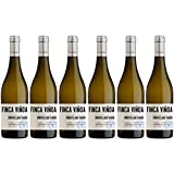 Finca Viñoa Vino Blanco - 6 Botellas - 4500 ml