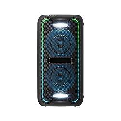 Amplificateur : Renforcement des basses, EXTRA BASS Apportez les basses chez vous, donnez de l'impact à toute votre musique avec des basses d'une grande puissance Créez l'ambiance parfaite avec le stroboscope et les lumières des haut-parleurs qui cha...