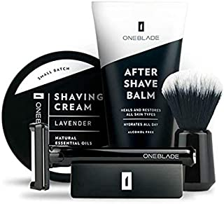 Best one blade shaving kit Reviews