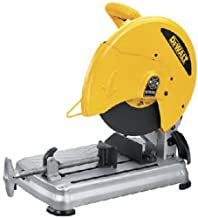 Best dewalt chop saw d28715 Reviews