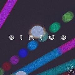 映秀。「Sirius」のジャケット画像