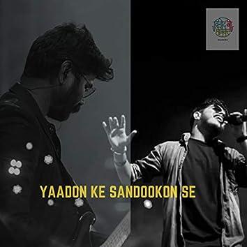 Yaadon Ke Sandookon Se (feat. Ajay Tiwari)
