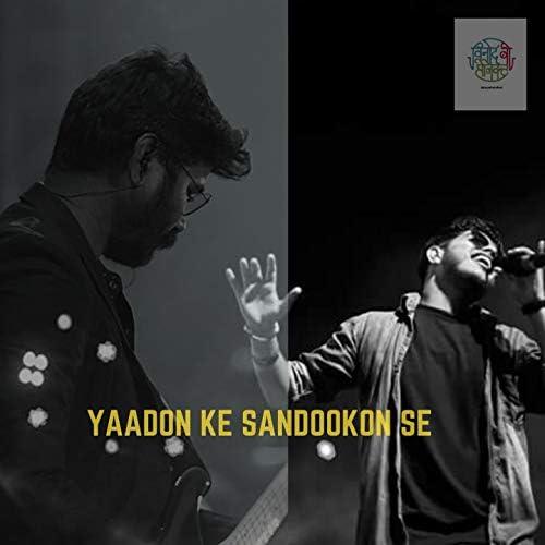 Vinod B Project feat. Ajay Tiwari
