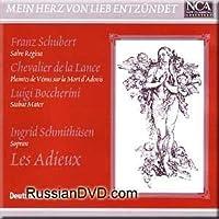 Schubert, Boccherini - Mein herz von lieb entzundet - Enseble Les Adieux (2006-05-03)