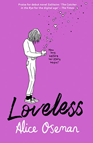 Loveless (English Edition) eBook: Oseman, Alice: Amazon.it: Kindle ...