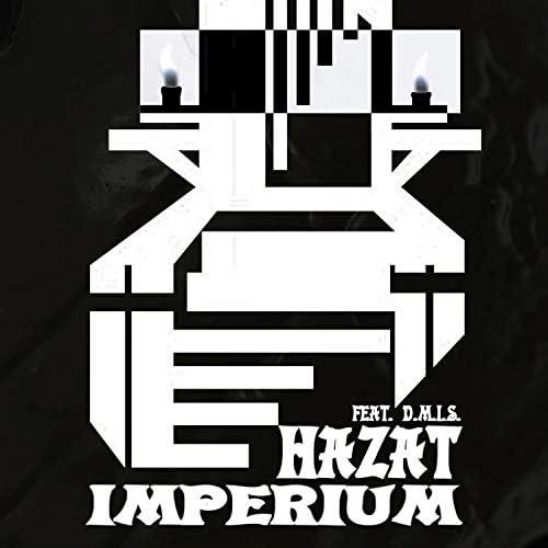 Hazat feat. D.M.I.S.