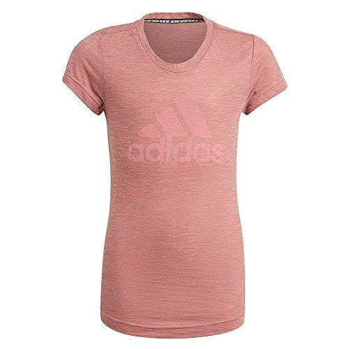 adidas Camiseta Modelo JG A MHE tee Marca