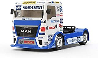 Tamiya Team Hahn Racing MAN TGS 4WD On Road, TT01E TAM58632