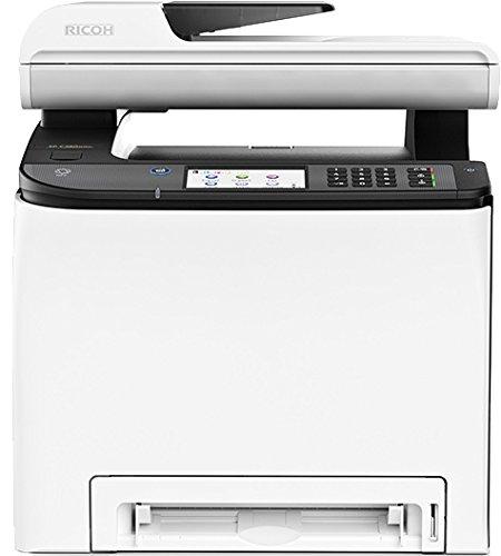 Ricoh SPC260SFNW 4IN1 Impresora láser Color 934973