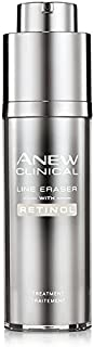 Avon Anew Clinical Line Eraser with Retinol Treatment 1 Fl Oz