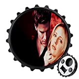 Buffy- The Vampire Slayer Bottle Opener/Fridge Magnets Can Opener with Magnet Portable Creative Decoration Gifts