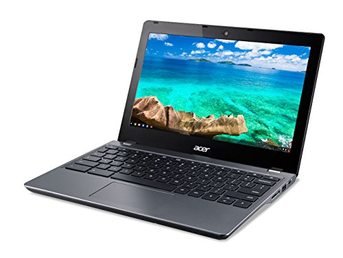 Compare Acer Chromebook 11 C740-C4PE (NX.EF2AA.002) vs other laptops